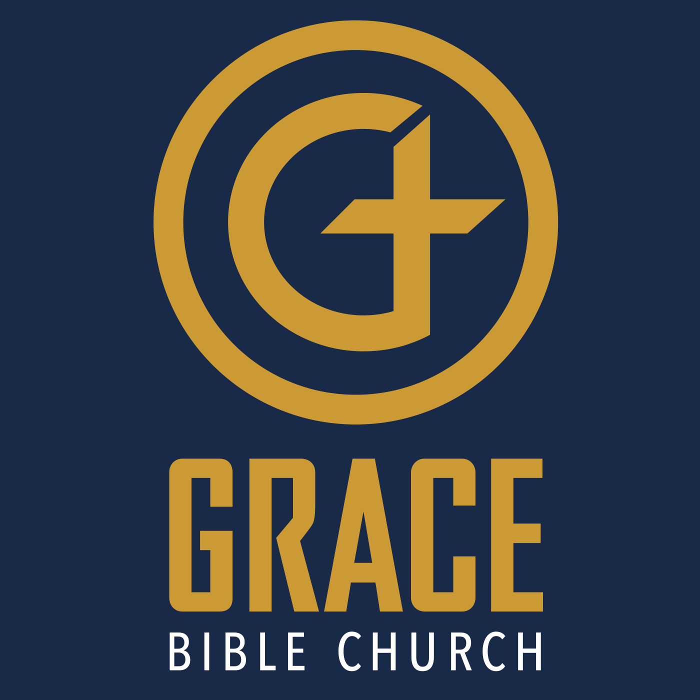Grace Bible Church of Oxford